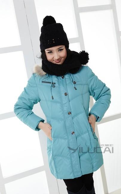 成都荷花池服装网 2011四川棉衣批发市场 冬季