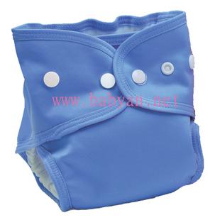 韩国热销5年的安全、舒适、环保的婴儿布尿裤登陆中国