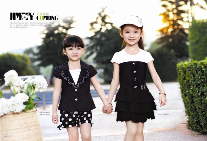 河南郑州品牌郑州品牌\童装批发\童装代理招商会于三月底举行!