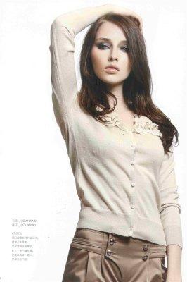 时尚赋予的信仰-哈尔滨春美多服饰期待您的加盟