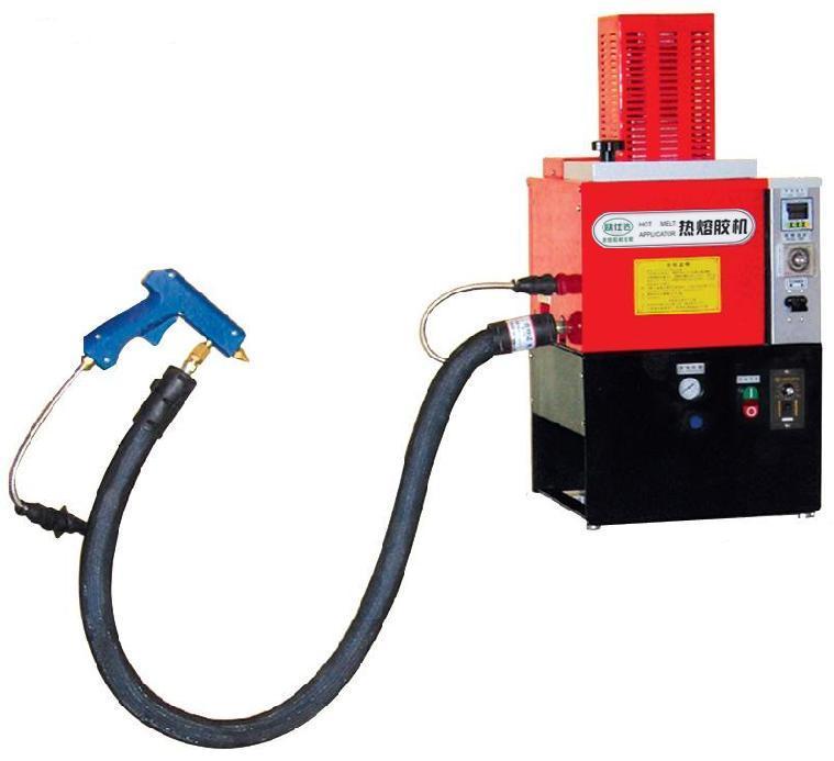 上海热熔胶机 热熔胶机