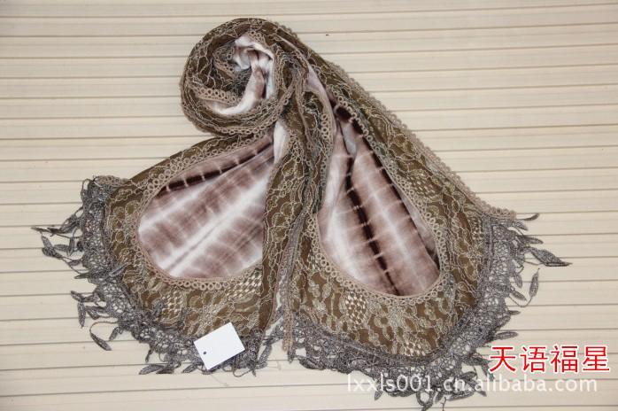 夜市地摊想卖围巾,头巾,方巾,,去哪批发好 韵照围巾批发