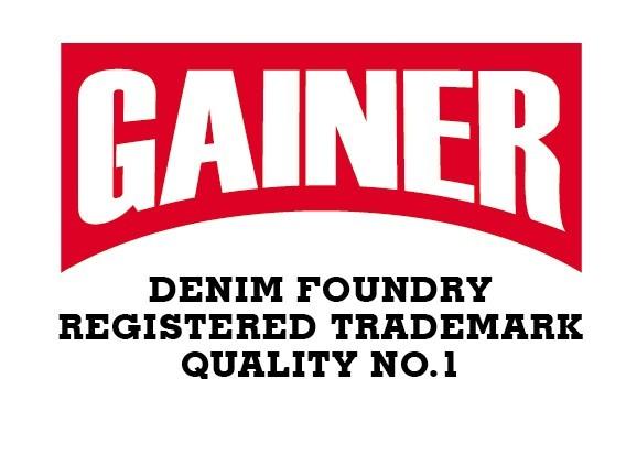 GAINER-您的时尚牛仔顾问招商