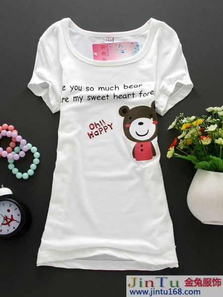青岛即墨路小商品批发市场雪纺吊带裙流行趋势t恤批发