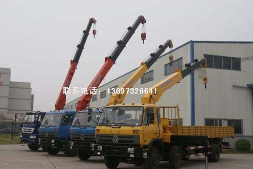 直臂吊-随车吊质量有保证的生产厂家