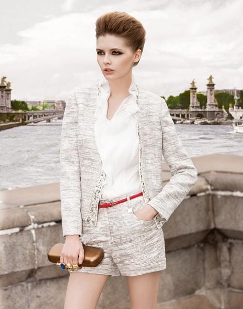 优雅大气时尚的女装品牌SEVABLM