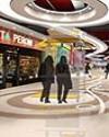 商场布置-燕莎奥特莱斯购物中心