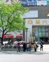 商场大门-金博大购物中心