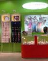 Swatch专柜-北京百盛购物中心