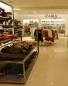 ZARA专卖店陈列-大上海时代广场