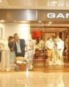GANT专柜外景-中信泰富广场