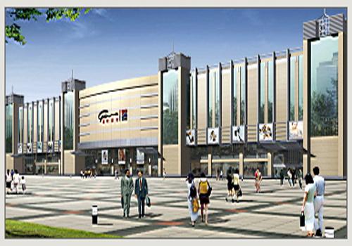 世纪金花乌鲁木齐购物中心