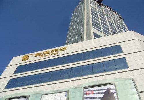 金鹰国际购物中心南京珠江店(南京金鹰天地)