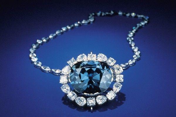 王的珠宝:最悠久最珍贵的钻石