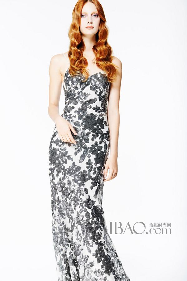 Posen 2014秋冬女装系列纽约发布