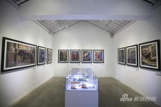 「g&h 1771-2014」展览尽现品牌历史传承与240多年的经典魅力