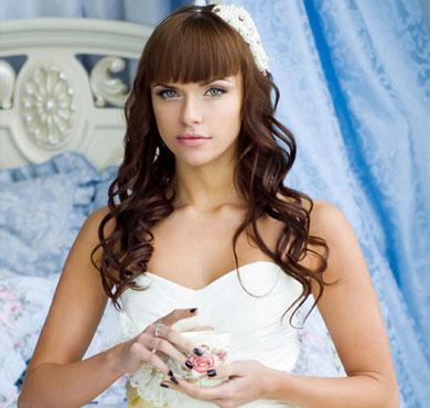 Capelli Couture 全新浪漫系列婚纱