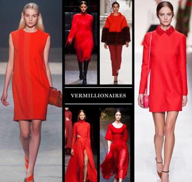 时装周的14个新趋势 时尚你穿对了吗