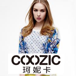 COOZIC-珂妮卡_珂妮卡服饰_珂妮卡加盟