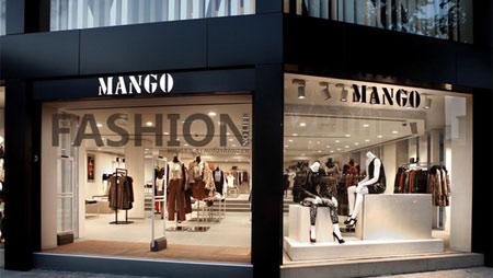 服装资讯 品牌 西班牙快时尚服饰mango去年盈利增速大幅放缓