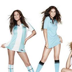 被世界杯改变的时尚潮流