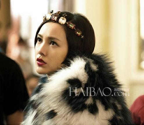 电影《小时代》女主角珠宝造型大盘点