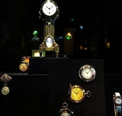 探寻卡地亚Cartier时间艺术的奥秘