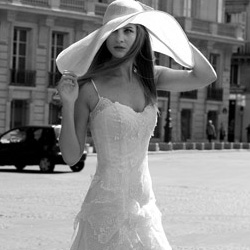 那些绝美的婚纱礼服