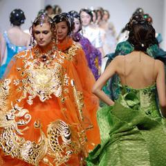 2009韩国时装纺织品博览会