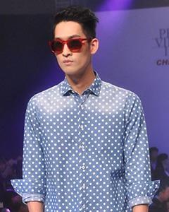 2014韩国品牌联合秀(1)