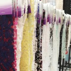 2014韩国国际纺织展现场直击
