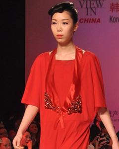 2014韩国品牌联合秀(2)