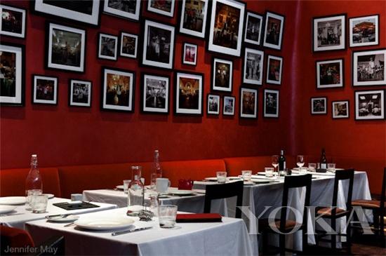 The Fourth虽不奢华,却是纽约最热门的餐厅