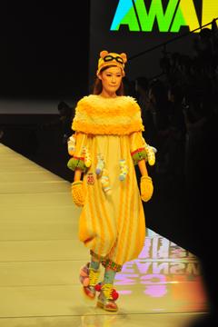 第23届中国真维斯杯休闲装设计大赛北部赛区