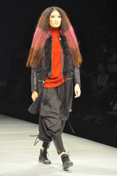 韩国设计师品牌AT-MUE 新品发布