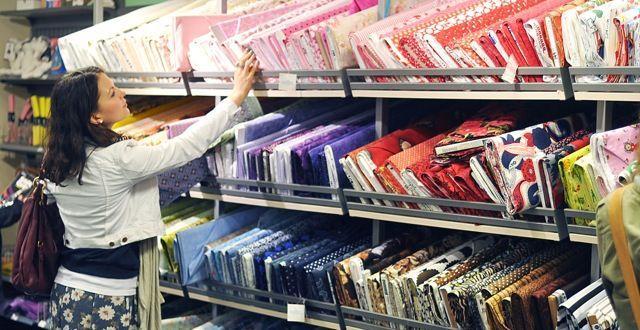 中国服装入俄需打响在俄罗斯品牌