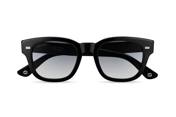 Gucci 2014秋冬全新太阳镜与光学镜架系列
