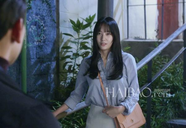 郑秀晶韩剧《对我而言可爱的她》造型(1-7集)
