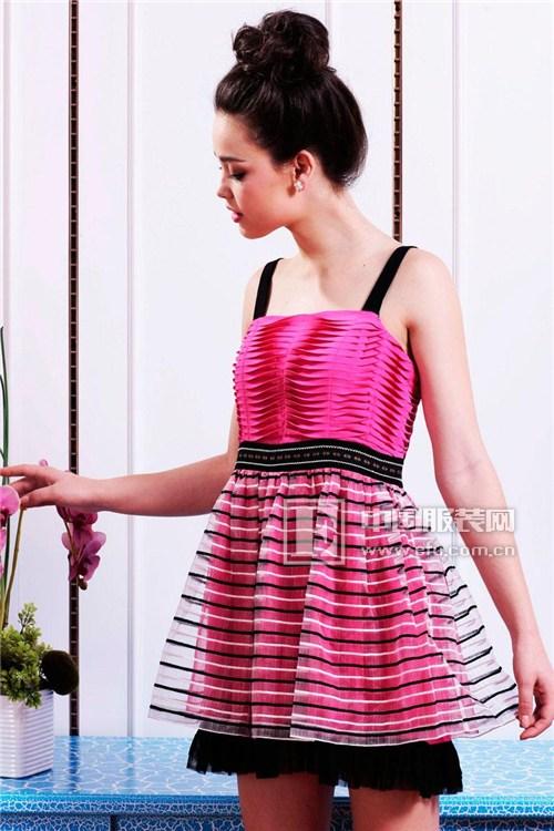 芘茵女装2015年春装订货会将于11月30日隆重招商