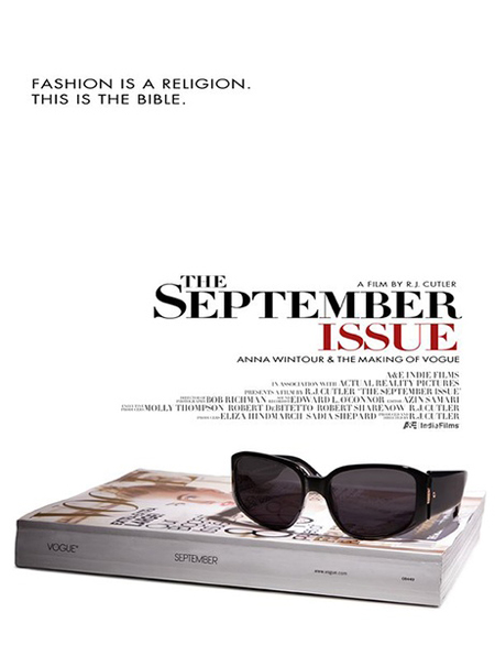 《The September Issue》
