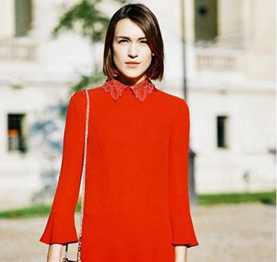 9种时髦有调调的着装让你混进时尚圈