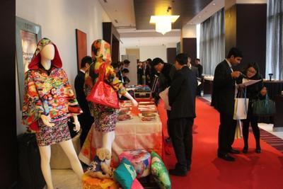 """""""2015中国与亚洲纺织国际论坛""""即将拉开帷幕"""