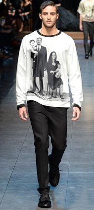 【温馨家庭】Dolce & Gabbana