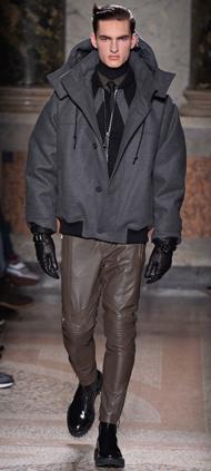 【低调奢华】Les Hommes Menswear