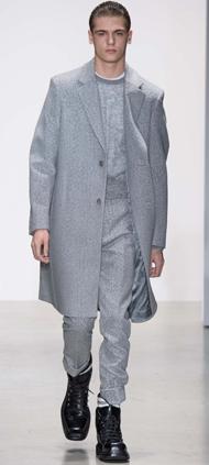 【鲜明轮廓】Calvin Klein Collection