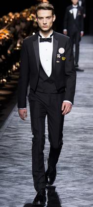 【和谐乖张】Dior Homme