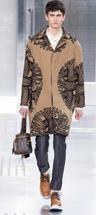 【田园牧歌】Louis Vuitton