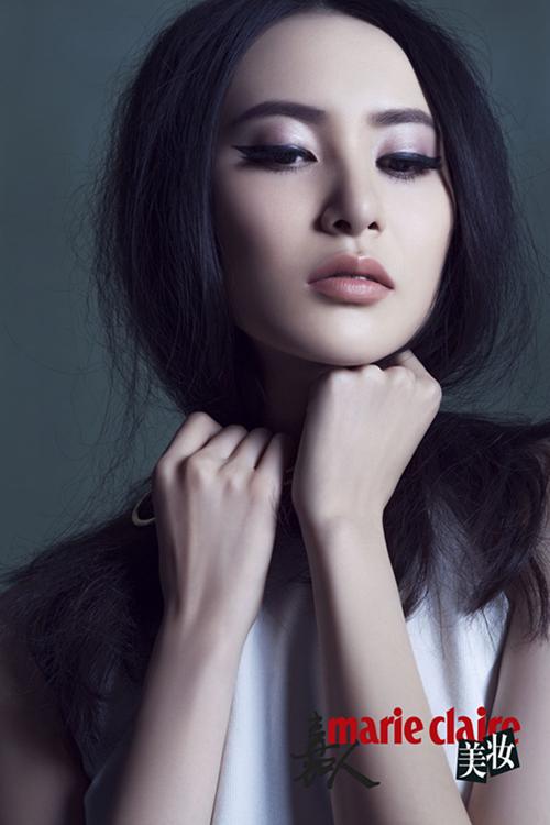 中国服装网 人物 东方宾利模特程怡嘉,李蔚语,罗彬,史启帆,宋可欣名模