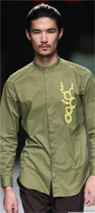 高定品牌素缝将参展23届CHIC 无缝技术领航服装女皇新风尚