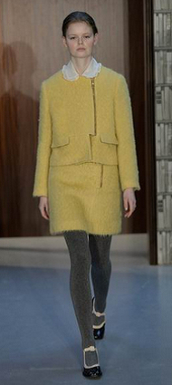 Orla Kiely Fall 2015秋冬发布